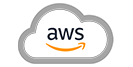 AWS Cloud logo